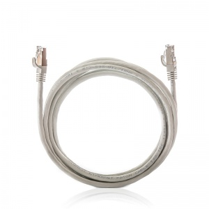 Patch cable STP, Category 6, LSOH
