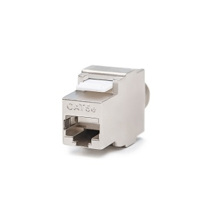 Keystone Jack, Category 5E, RJ45/s
